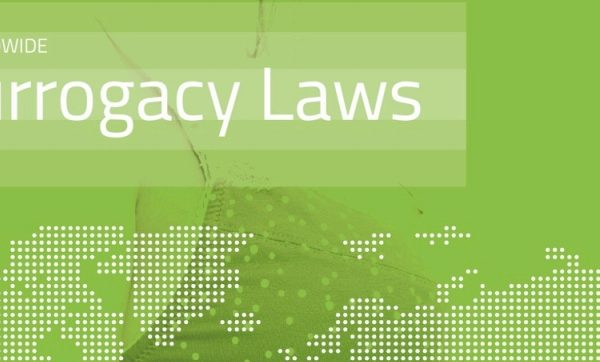 Surrogacy Laws in the world